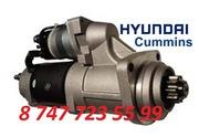 Стартер на экскаватор Hyundai R220 3965282