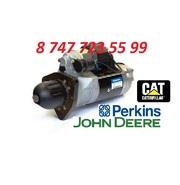 Стартер John Deere,  Cat,  Perkins 2873K414