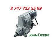 Стартер John Deere RE500199