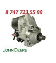 Стартер John Deere Ty24443