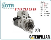 Стартер Cat 304cr 31b66-00100