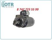 Стартер на двигатель Sisu 836674650