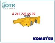 Помпа Komatsu pc200 6209-61-1100
